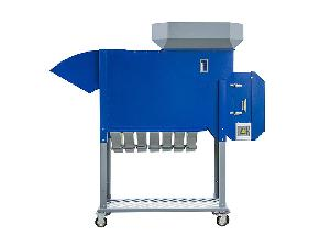 Buy Online Industrial cleaning systems AG Energy Group LLC máquina limpiadora de granos - separador asm 5 t/h  second hand