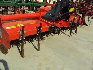Sales Rotovator Milling machines Agrator rotavátor  gr 3100 Used