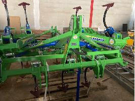 Cultivadores Semi-chisel  Agromet