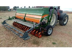 Offers Till Seed Drill Amazone sembradora  d9 4000 super used