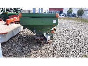 Sales Mounted Fertiliser Spreader Amazone zam 1500 novis Used