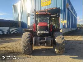Tractores agrícolas MXM 190 Case IH