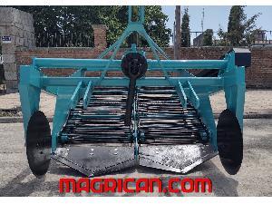 Buy Online Potato Harvesters Cerezo 2 cerros de cadena ref.94r39  second hand