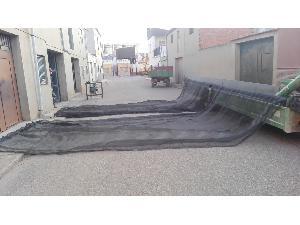 Offers Special trailers Chaguin remolque recolector almendra used