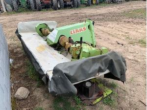 Offers Disc mowers Claas 3050 fc used