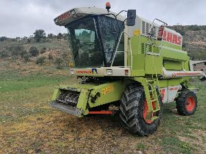 Offers Accessories Combine Harvester Claas dominator 98 vx used