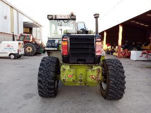 Offers Loaders Claas telescopica  class modelo ranger 964 plus used