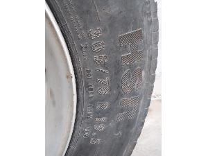 Buy Online Inner tubes, Tires and Wheels CONTINENTAL rueda agrícola  second hand