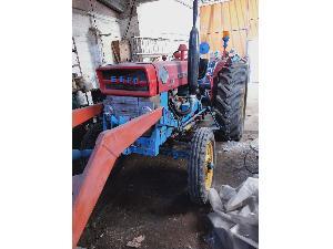 Sales Antique tractors Ebro 160 Used
