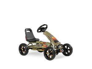 Offers Pedals Foxy kart a pedales  expedition used