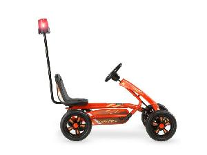Buy Online Pedals Foxy kart a pedales  fire  second hand
