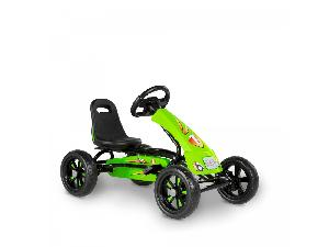 Buy Online Pedals Foxy kart a pedales  green  second hand