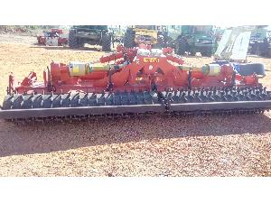 Offers Rotative harrows Frandent eternum slim used
