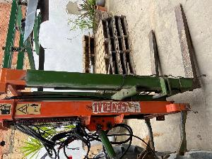 Offers Loaders GENERAL elevador delantero used