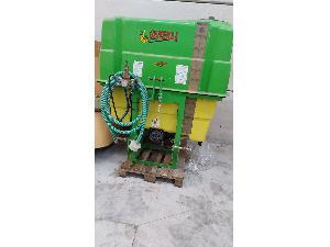 Sales Trailed Fertilizers GENERAL pulverizador Used