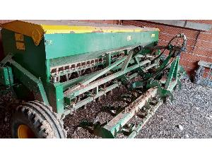 Buy Online Combine Drill Gil gta-multisem  second hand