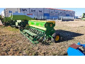 Offers Till Seed Drill Gil gte-28m used