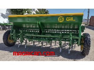 Offers Mecanic precision seeder Gil multisem sx 3 metros ref.94r34 used
