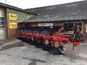 Offers Drawn Ploughs Gregoire besson rwy 8 used