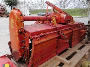 Buy Online Rotovator Milling machines Howard fresadora  2.10m  second hand