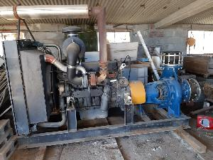 Sales Irrigation Pumps Iveco/Ideal moto bomba 1.000 m3 Used