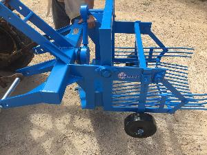 Offers Potato Harvesters JGN m/s used