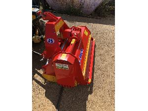 Offers Forestry mower JGN trituradora used