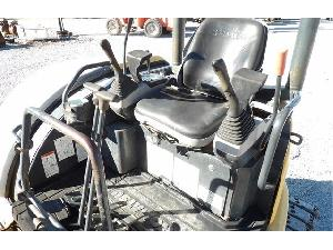 Buy Online Tractors Komatsu pc50mr-2  second hand
