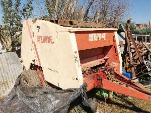 Offers Small balers Krone  used