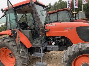 Offers Tractors Kubota m108s used