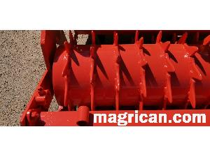 Buy Online Rotative harrows Kuhn 3 metros con rodillo packer ref.94r70  second hand