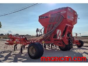Sales Pneumathic seed-drill Kuhn megant 500 ref:93r92 Used