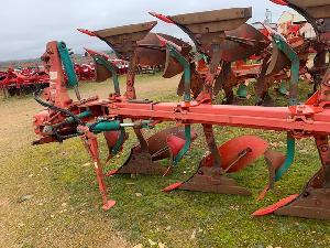 Sales Drawn Ploughs Kverneland arado ls 200 Used