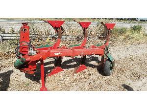 Offers Mouldboard Ploughs Kverneland arado trisurco used
