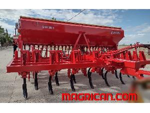 Sales No-Till Seed Drill LARROSA space-900-3 ref.93r97 Used