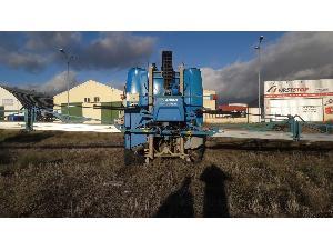 Sales Sprayers Lemken sirius 10 - 1900 Used