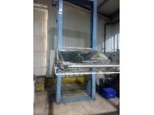Buy Online Strapping, Wrapping and wrapping machines M P maquina flejadora automática  mp grupo roda  second hand