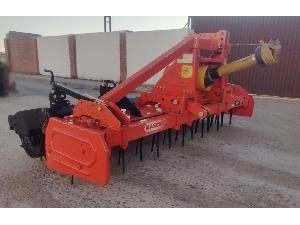 Offers Rotative harrows Maschio 3 metros con rodillo packer ref.94r72 used