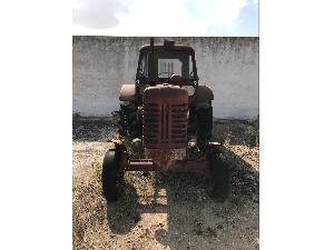 Buy Online Antique tractors McCormick tractor  second hand