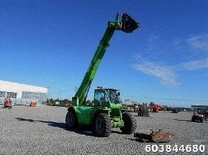 Offers Telescopic Handlers Merlo p101.10 hm used