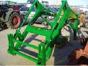 Buy Online Loaders John Deere 7000-4dii  second hand