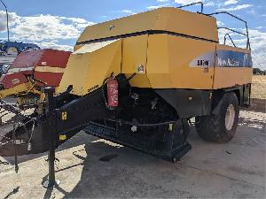 Sales Large balers New Holland bb940 Used