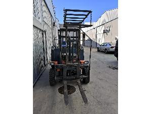 Offers Lift trucks M.Z.IMER mz 1600 ce 4x4 used