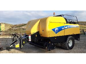 Offers Large balers New Holland bb9070 used