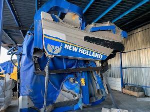 Offers Grape harvesting machine New Holland cabezal mixto used