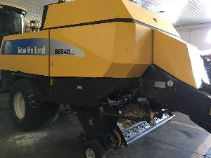 Sales Packing machines New Holland empacadora bb940a Used
