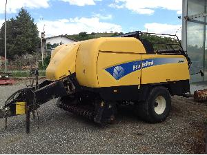 Sales Large balers New Holland bb9070 Used