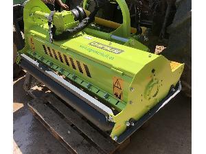 Sales Forestry mower Niubo trituradora tlg180 Used