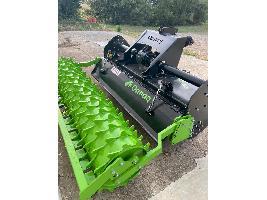 Fresadoras - Rotovator ROTOVATOR SRT-220 NUEVO Osmaq