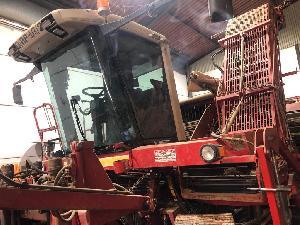 Sales Tomato Harvesters P. BARIGELLI cosechadora de tomates Used